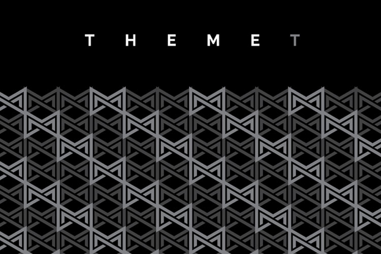 Logo for The Midtown Event Theatre (MET)